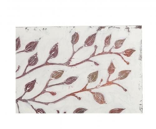 Autumn tree of life detail