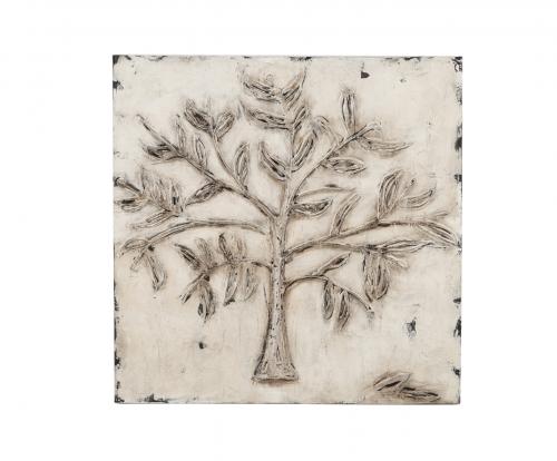 Harvest tree