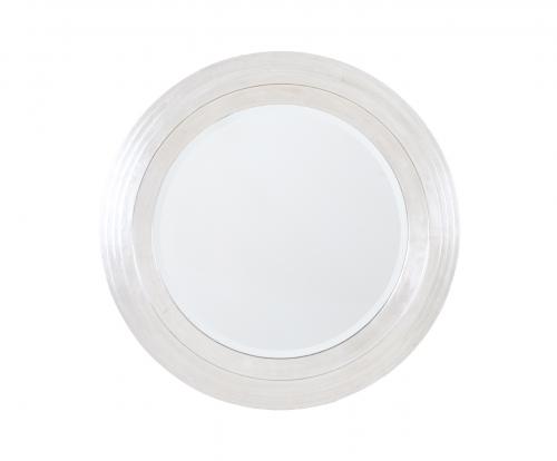 Concentric silver
